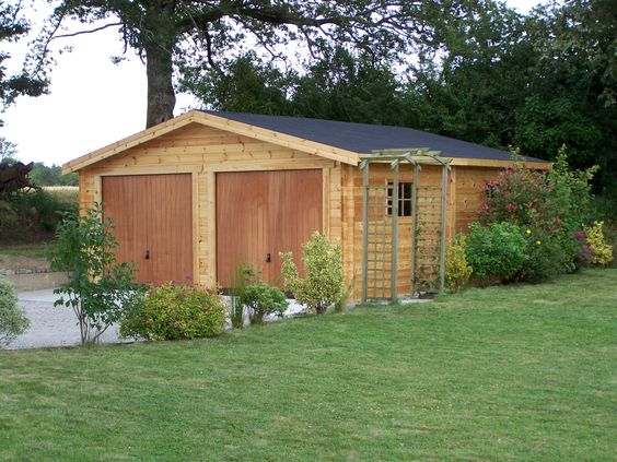 Prix extension maison 40m2 extension maison 40m2 53 for Extension garage prix
