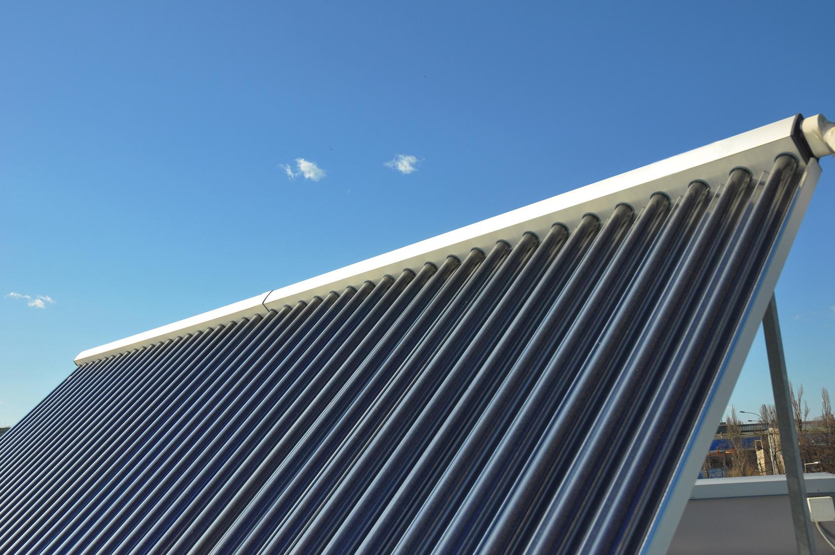 Chauffage solaire pour piscine mod les et prix bienchezmoi for Systeme solaire piscine