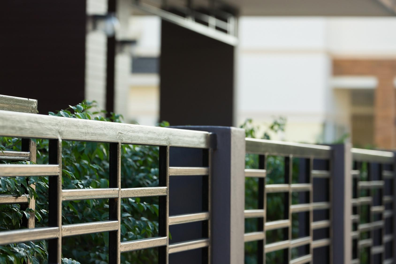 perfect se protger du visvis murcltures et palissades with prix brique monomur au m2. Black Bedroom Furniture Sets. Home Design Ideas
