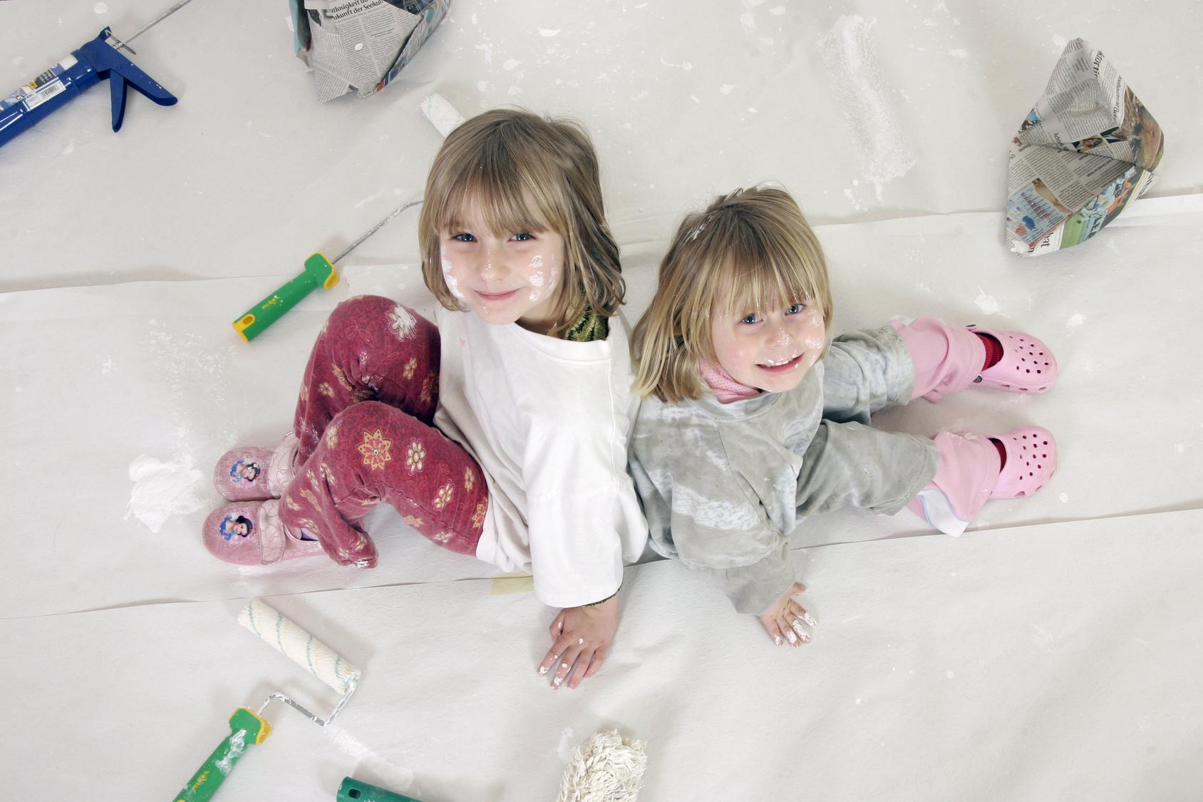isolez vos murs en peinture bienchezmoi. Black Bedroom Furniture Sets. Home Design Ideas