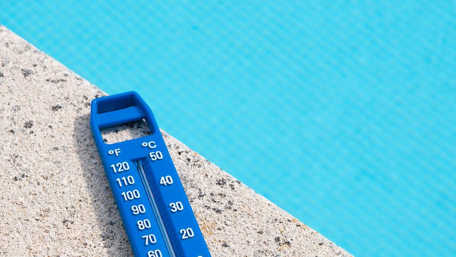 Une piscine avec un fond qui dispara t bienchezmoi for Combien coute une piscine enterree