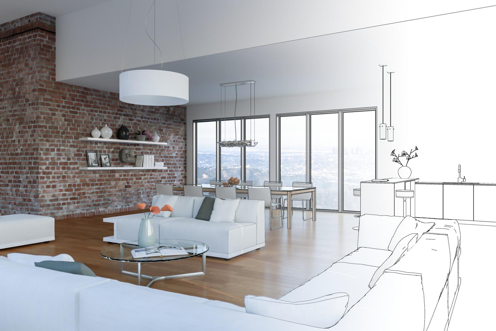 Rénover Une Maison Des Années 70 – Ventana Blog