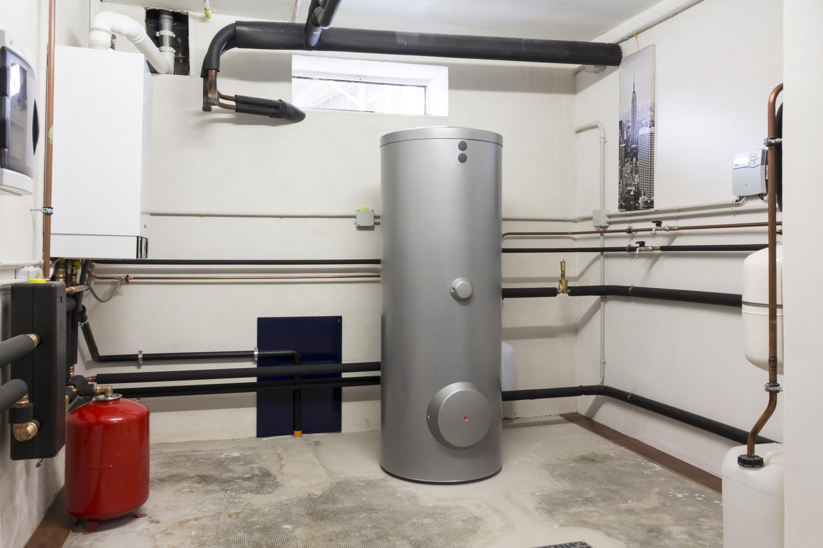 4 id es re ues sur le chauffage gaz bienchezmoi. Black Bedroom Furniture Sets. Home Design Ideas