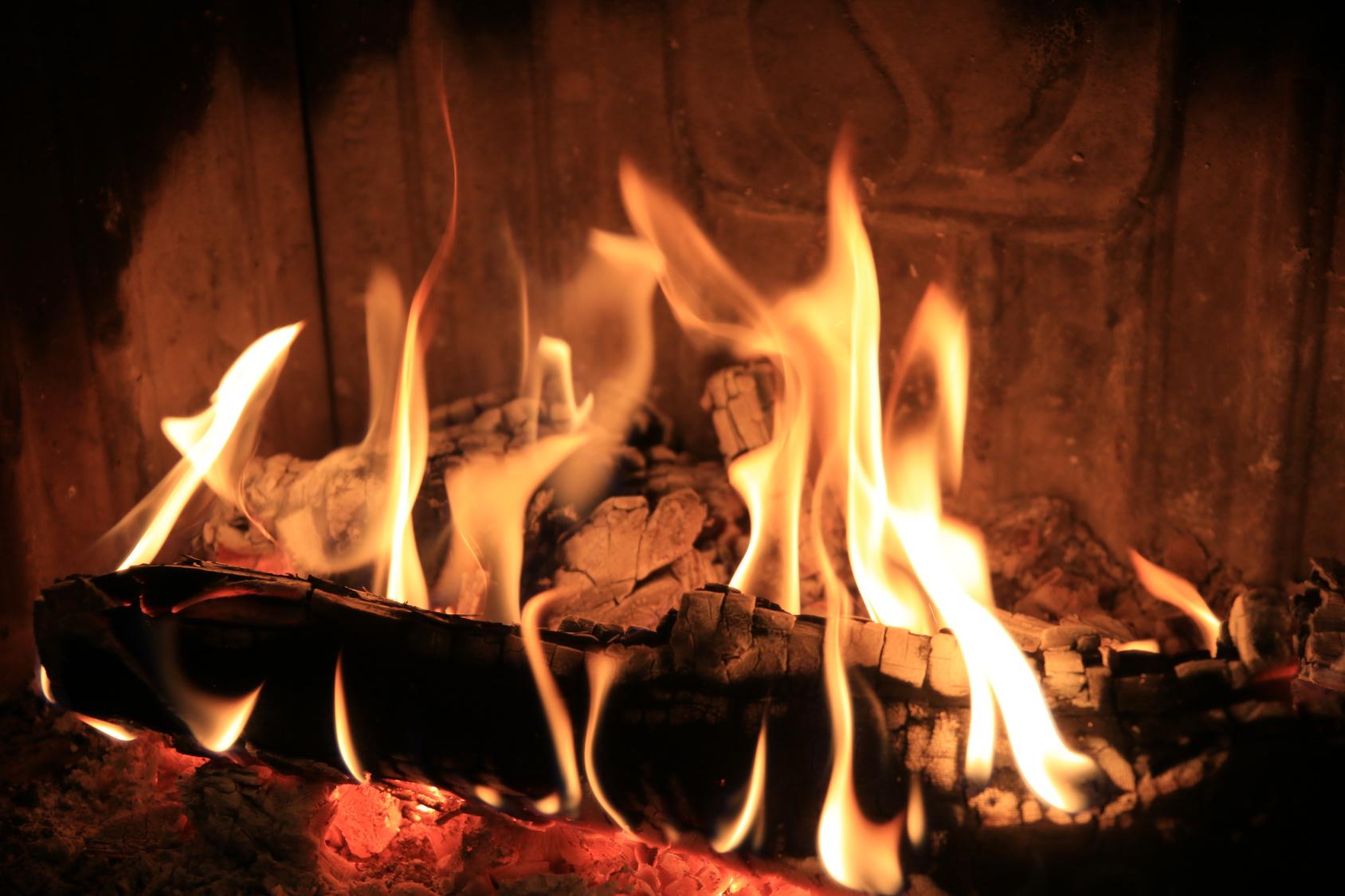 Brasero ou chemin e d 39 ext rieur bienchezmoi for Chauffage au bois exterieur
