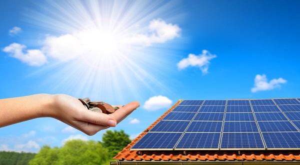 carport solaire avantages et prix bienchezmoi. Black Bedroom Furniture Sets. Home Design Ideas