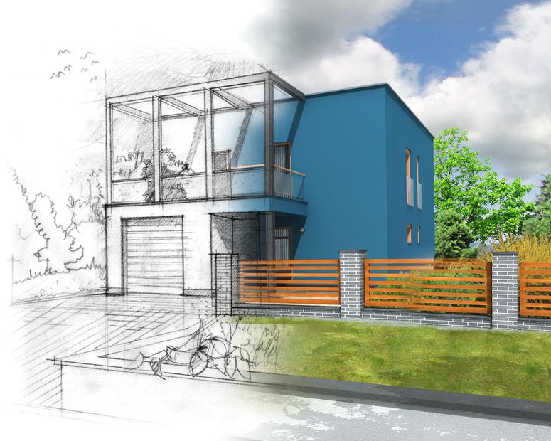garage double configuration et prix bienchezmoi. Black Bedroom Furniture Sets. Home Design Ideas