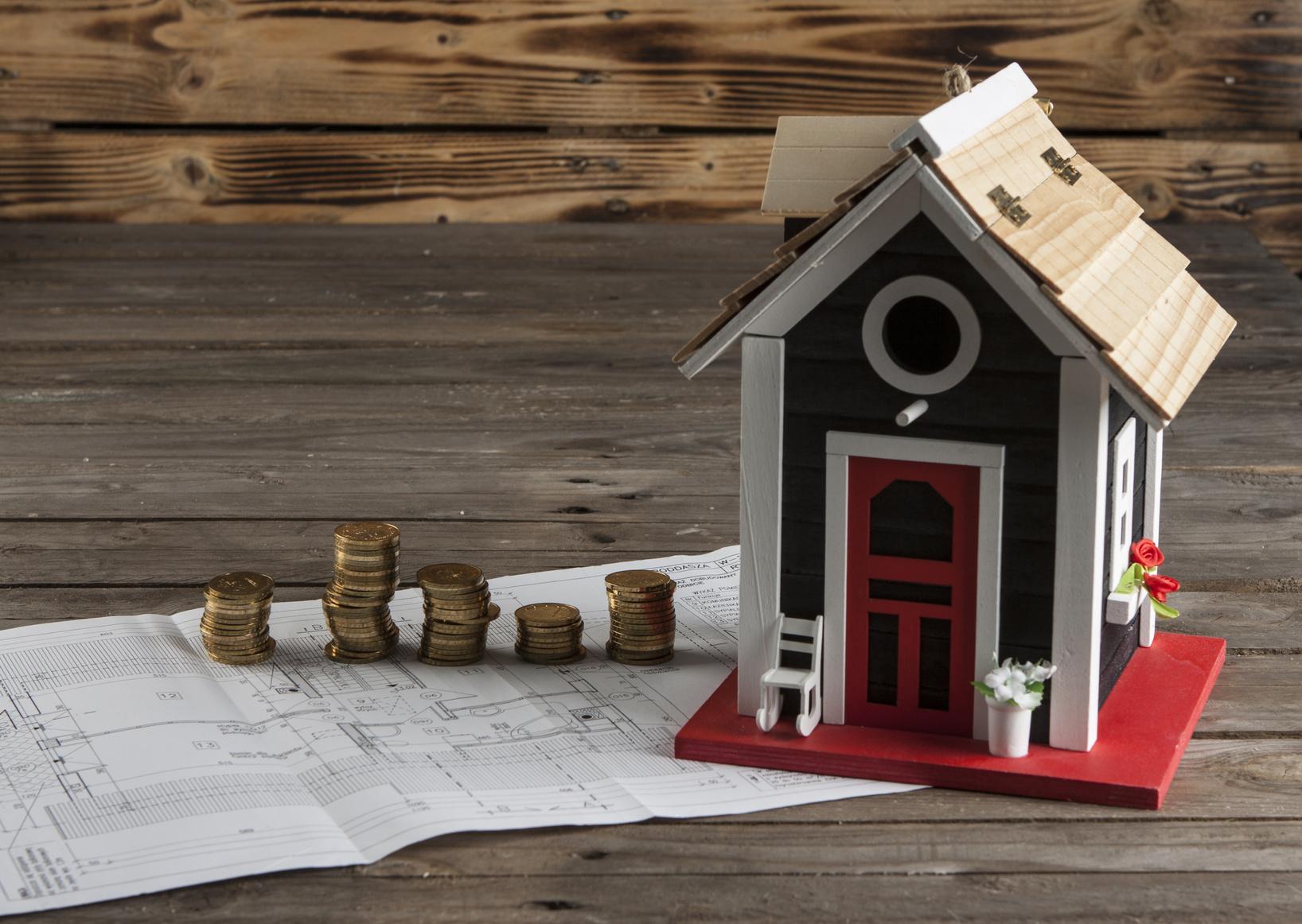 Conseils charpente bienchezmoi for Combien coute construction maison
